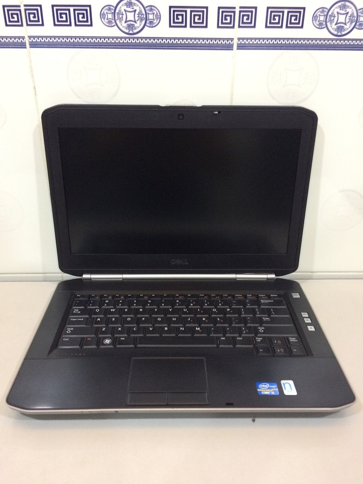 Laptop cũ Dell Latitude E5420