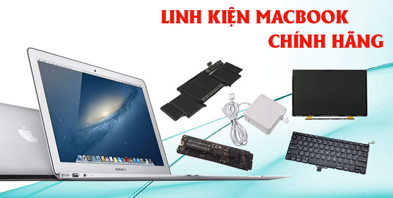 linh kien macbook